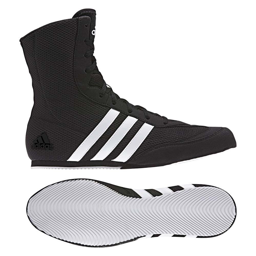 adidas box hog boxing boots