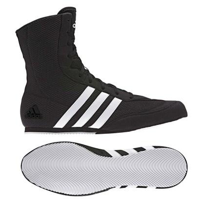 Box Hog Boxing Boots