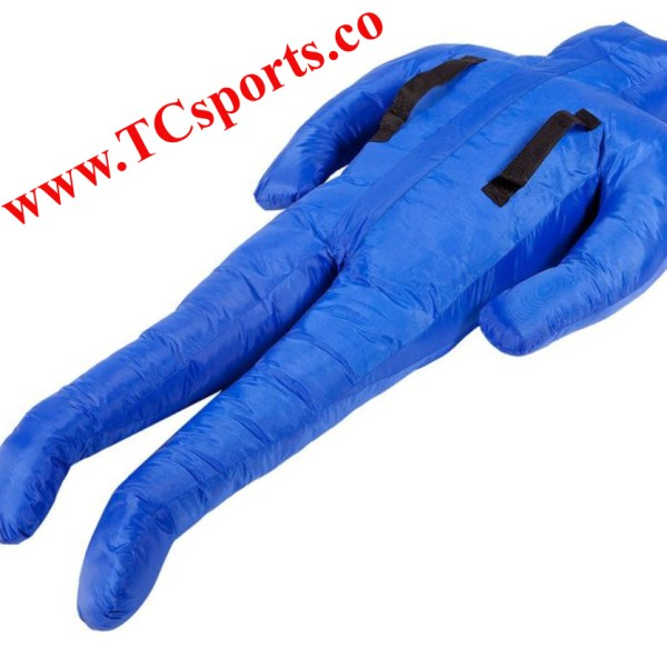 junior grappling dummy for martial arts