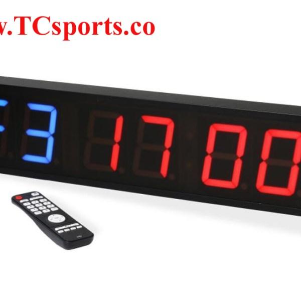 Multi Sport Gym Timer