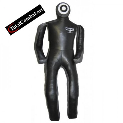MMA-Dummy at |Total Combat