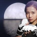 Taekwondo High Kicks