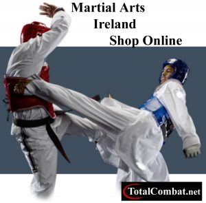 Martial Arts Ireland