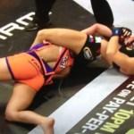 Arm Breaks in Martial arts