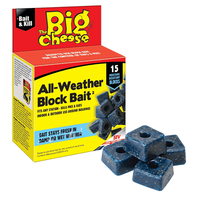 Big-Cheese-All-Weather-Block-Bait-15-x-10g
