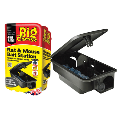 Big-Cheese-Rat-Mouse-Bait-Station