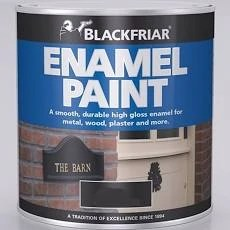 Blackfriar-Enamel-Paint