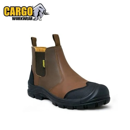 Cargo-Dealer-Safety-Boot-Brown