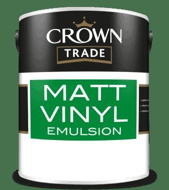 Crown-Trade-Matt-Vinyl-Emulsion