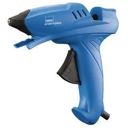 Draper-Storm-Force-Glue-Gun-With-6-Sticks-100w