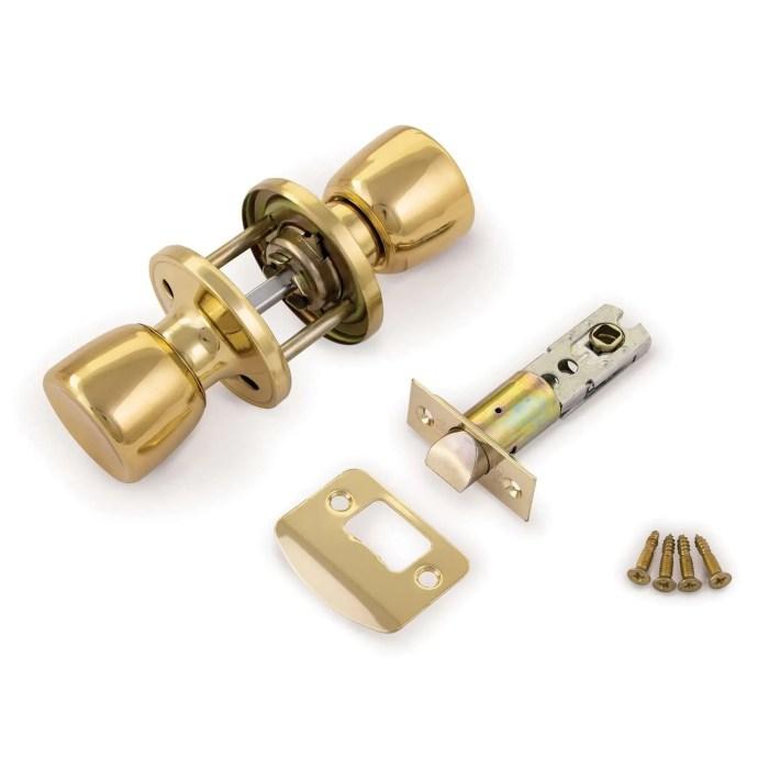 Era-Passage-Door-Lockset-Brass-Effect