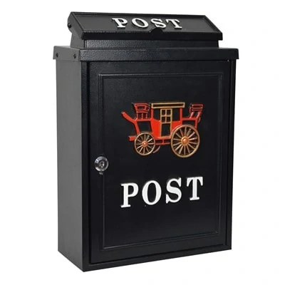 Gardag-Gallery-Mail-Box-Carriage