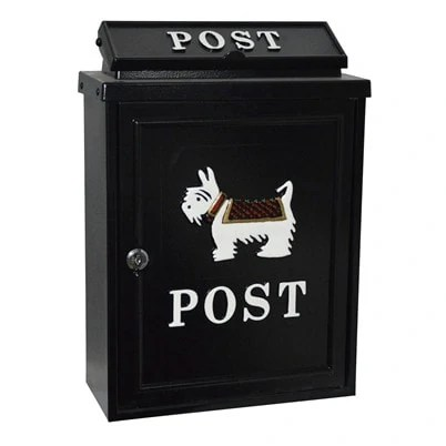 Gardag-Gallery-Mail-Box-Scottie-Dog
