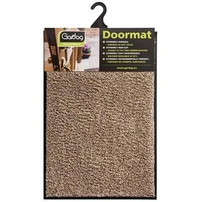 Gardag-Promenade-Doormat-Beige-40cm-x-60cm
