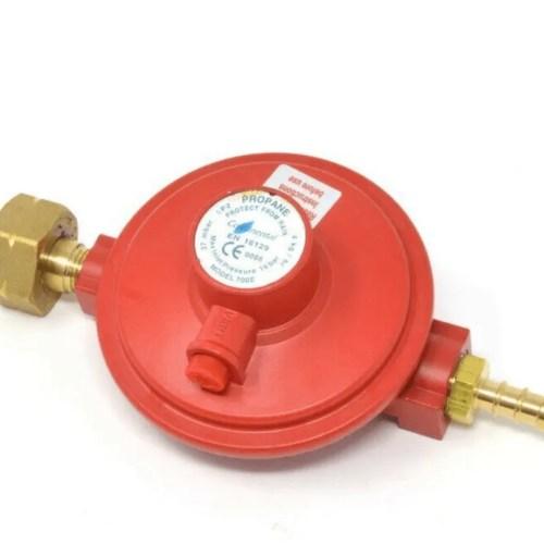 Low-Pressure-Propane-Regulator