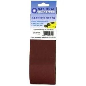 National-Abrasives-Sanding-Belt-75mm-x-533mm
