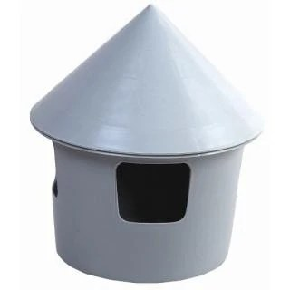 Plastic-Pigeon-Drinkers-Grey-2-Litre