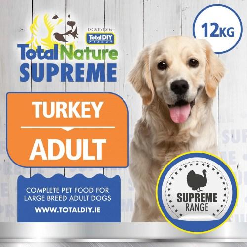 Total-Nature-Supreme-Adult-Turkey-12kg