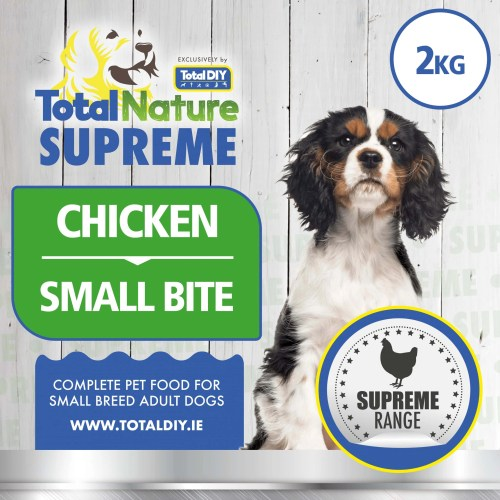 Total-Nature-Supreme-Small-Breed-Chicken-2kg