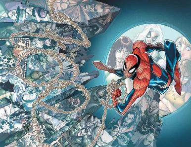 Amazing Spider-Man #700