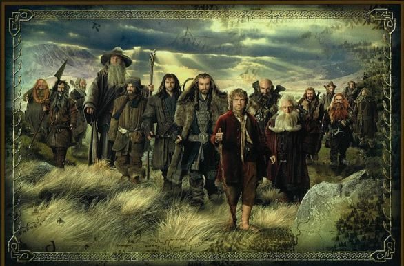 O Hobbit-5