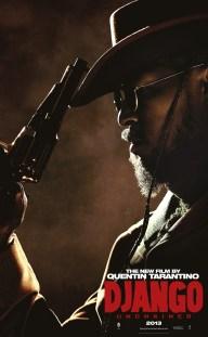 Jamie Foxx como Django