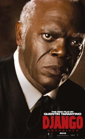 Samuel L. Jackson como Stephen
