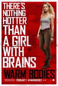 Não há nada mais sexy que uma garota com cérebros