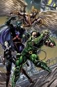 Justice League of America-2