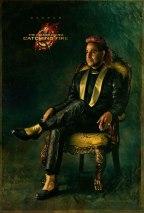 Stanley Tucci como Caesar Flickerman