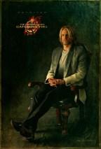 Woody Harrelson como Haymitch Abernathy