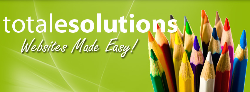 TotaleSolutions Facebook Cover