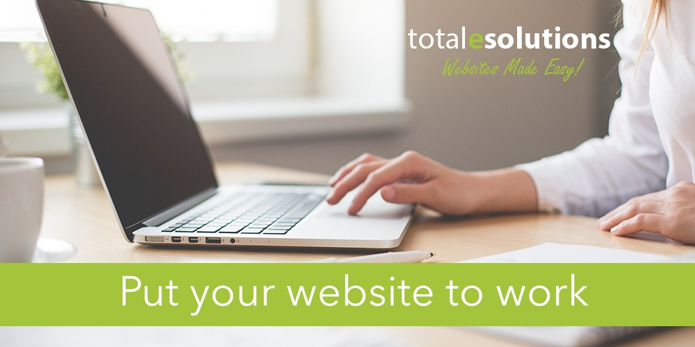 5 Ways to Put Your Business Website to Work