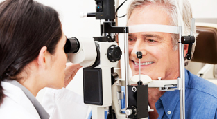 Eye Doctors in Colleyville, Keller, and Southlake