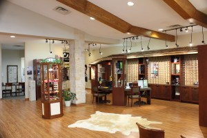 Total Eye Care Keller Optical