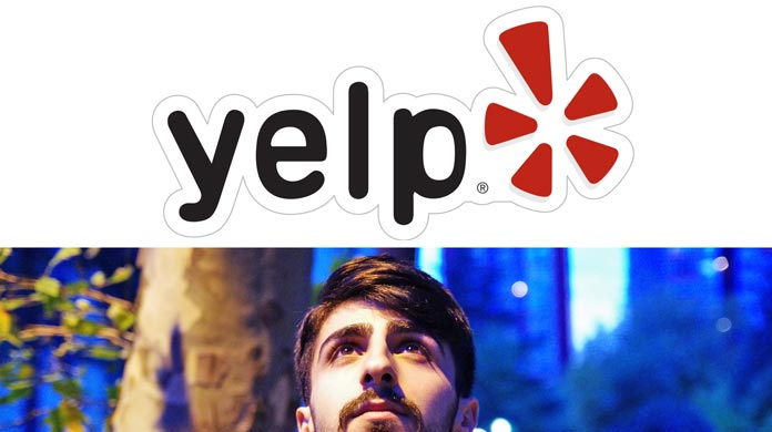 phony Yelp reviews Restaurant Bad Review