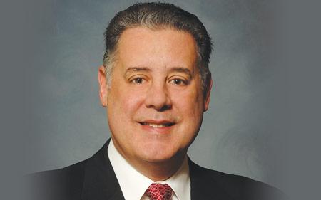 Tony Mangano