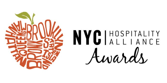 2017 New York City Hospitality Alliance Awards