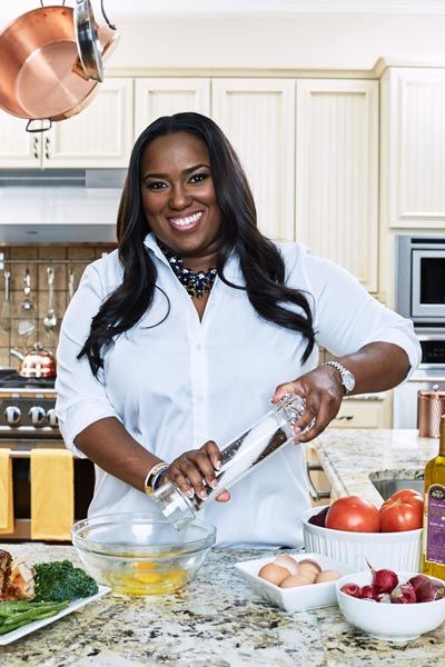 Erica Barrett Southern Culture Artisan Foods