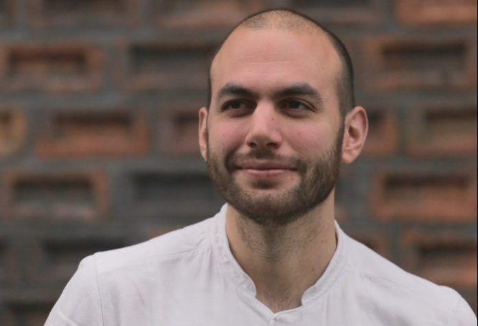 Daniel Giusti