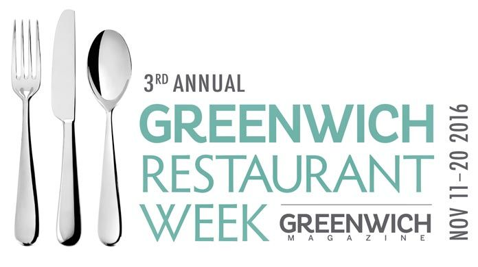 Greenwich Restaurant Week
