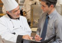 assistant managers sous chefs tipped employees