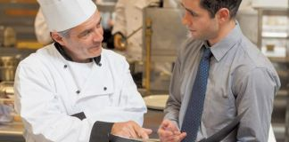 assistant managers sous chefs