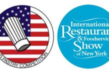 U.S. Pastry Competition 2017 IRFSNY
