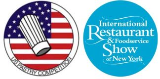 U.S. Pastry Competition 2017 IRFSNY