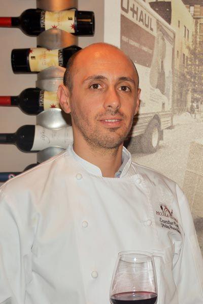 Piccola Cucina Philip Guardione