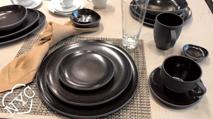 new york s mecca of tabletop total food service. Black Bedroom Furniture Sets. Home Design Ideas