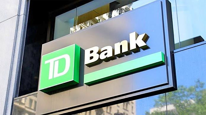 TD Bank Survey POS System