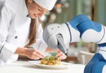 foodservice automation