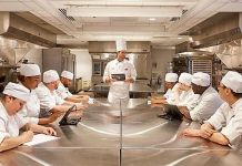 Institute of Culinary Education Videos